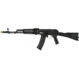 Echo1 Full Metal Redstar VMG74 Airsoft AEG Rifle - BLACK