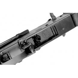 E&L AK104 Gen. 2 Airsoft AEG (Platinum) - BLACK