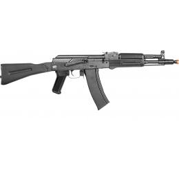E&L AK105 Gen. 2 Airsoft AEG (Platinum) - BLACK