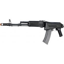 E&L AK74MN Gen. 2 Airsoft AEG (Platinum) - BLACK