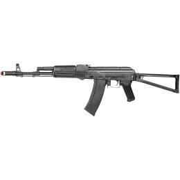 E&L AKS74MN Gen. 2 Airsoft AEG (Platinum) - BLACK