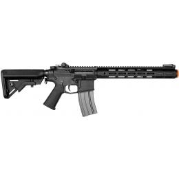 E&L Airsoft AR MUR Custom Carbine AEG (Platinum) - BLACK