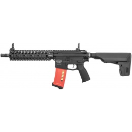 PTS Syndicate SpeedQB EPM Magazine for M4 AEG Rifles - RED