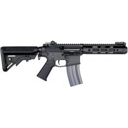 E&L AR MUR Custom SBR AEG Rifle (Platinum) - BLACK