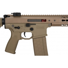 Lancer Tactical Warlord 10.5