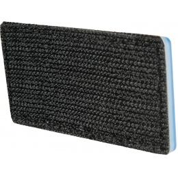 G-Force Like Button PVC Morale Patch - BLUE