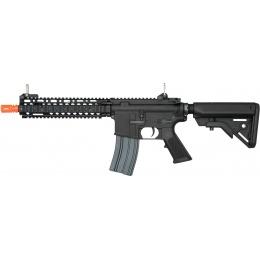 E&L Airsoft MK18 Carbine MOD I Airsoft AEG Rifle (Elite) - BLACK
