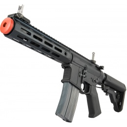 E&L Airsoft AR MUR Custom Carbine AEG Rifle (Elite) - BLACK