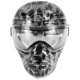 Save Phace Intimidator Full Face Tactical Mask - Face & Eye Protection