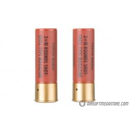 Tokyo Marui 30rd Shot Shell Magazine for TM Shotguns - RED