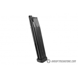 Tokyo Marui 50rd Extended GBB Magazine for TM Hi-Capa 5.1 / 4.3 Series