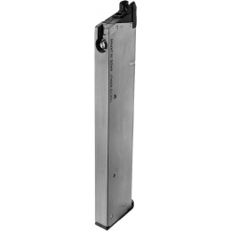 Tokyo Marui 40 Round GBB Extended Magazine for TM 1911 Government - STEEL