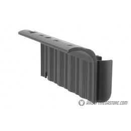 Tokyo Marui Shotgun Shell Holder for TM M870 Series Airsoft Shotgun - BLACK