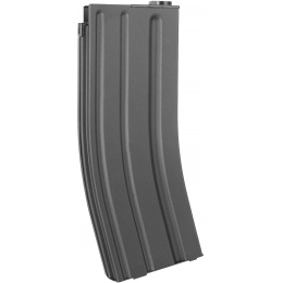 Tokyo Marui 430rd High Capacity Magazine for TM Next Gen M4 / SCAR-L AEGs - BLACK