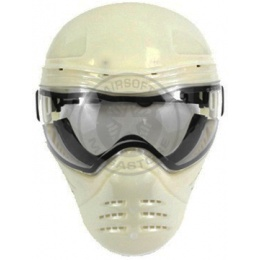 Save Phace Airsoft Assassin Full Face Tactical Mask