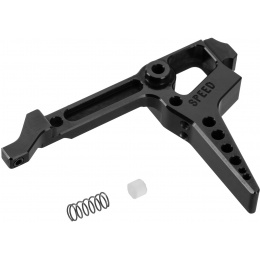 Speed Airsoft Tunable BLADE Trigger for KRISS V Gen 2 AEG - BLACK