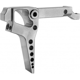 Speed Airsoft Tunable BLADE Trigger for KRISS V Gen 2 AEG - SILVER