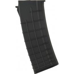 Echo1 Genesis OCW 550 Round Hi-Cap Polymer AK74 Magazine - BLACK