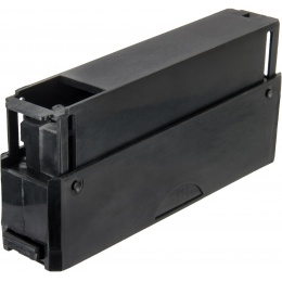 Echo1 18rd Magazine for M28 Airsoft Sniper Rifle - BLACK