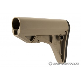 PTS Syndicate Enhanced Polymer Stock Compact (EPS-C) - DARK EARTH