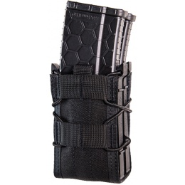 High Speed Gear X2R TACO MOLLE Rifle Magazine Pouch - BLACK