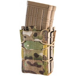 High Speed Gear X2R TACO MOLLE Rifle Magazine Pouch - MULTICAM