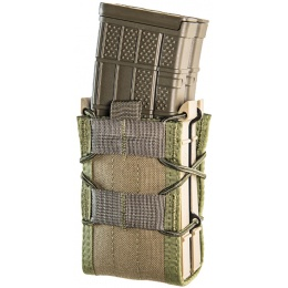 High Speed Gear X2R TACO MOLLE Rifle Magazine Pouch - OLIVE DRAB