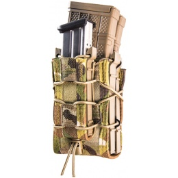 High Speed Gear X2RP TACO MOLLE Rifle/Pistol Mag Pouch - MULTICAM