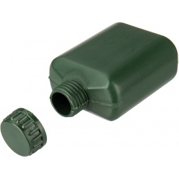 E&L Airsoft Real Oil/Lubricant Can for AK Rifles - GREEN