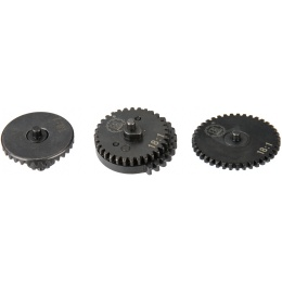 E&L Airsoft CNC Steel Gear Set for Version 2 / Version 3 AEG Gearbox