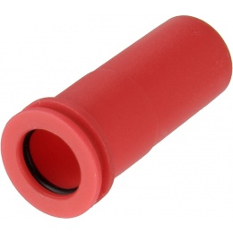E&L Airsoft Air Seal Nozzle for AK AEG Series - RED