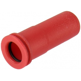 E&L Airsoft Air Seal Nozzle for M4 AEG Series - RED