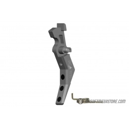 Maxx Model CNC Aluminum Advanced AEG Trigger (Style B) - TITAN