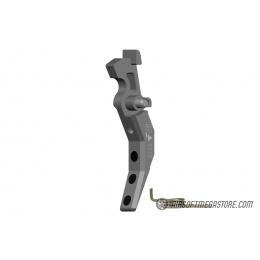 Maxx Model CNC Aluminum Advanced AEG Trigger (Style C) - TITAN