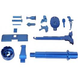 G&G ARP9 AEG Super Rangers Dress Up Kit - SKY/BLUE
