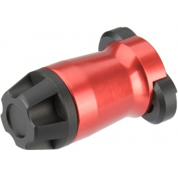 G-Force Evolution Short Vertical Foregrip - RED