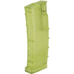 G-Force 5.56 STANAG Style Airsoft Speed Loader - GREEN