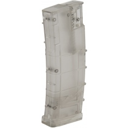 G-Force 5.56 STANAG Style Airsoft Speed Loader - CLEAR