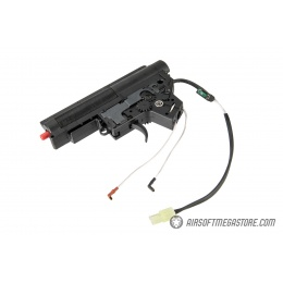 E&L Airsoft Version 2 Complete Gearbox Kit (Platinum Version)