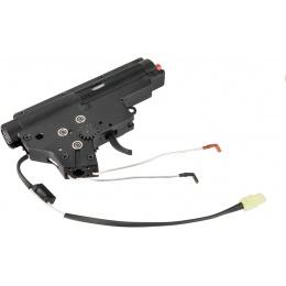 E&L Airsoft Version 2 Complete Gearbox Kit (Platinum Version)