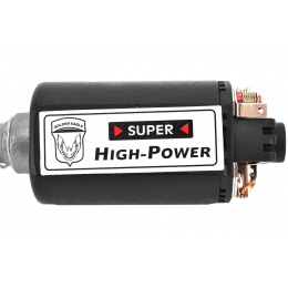 JG 18000 RPM Long Type Airsoft Version 2 Gearbox Neo Magnet AEG Motor