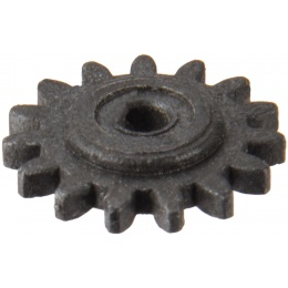E&L Airsoft Full Metal AEG Selector Gear - BLACK