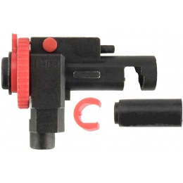 E&L Airsoft Rotary Hop-Up Set for M4 / M16 Airsoft AEGs - BLACK