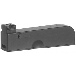 Lancer Tactical 55rd Hi-Cap Magazine for CYMA VSR-10 Airsoft Sniper Rifle