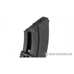 C14C 1100rd Hi-Cap Magazine for AK AEGs [Electric Winding] - BLACK