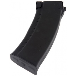 C72 AK74-Style 140rd Mid-Cap Magazine for AK AEGs - BLACK