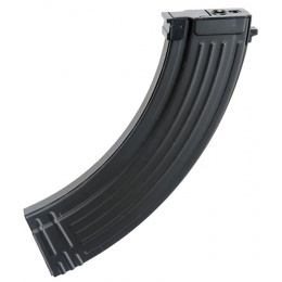 C81 800 Rd RPK Metal AEG High Capacity Magazine - BLACK