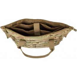 Lancer Tactical 1000D Nylon Tactical Tote Bag - CAMO