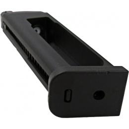 KJW KP-13 Metal CO2 Blowback Airsoft Pistol - BLACK