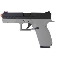 KJW KP-13 Metal CO2 Blowback Airsoft Pistol - URBAN GRAY